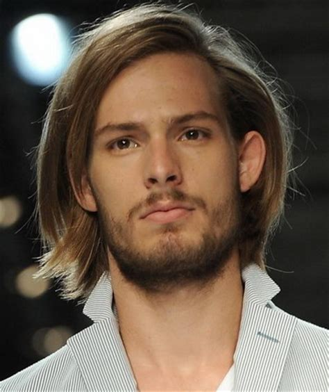bob hairstyles male best haircuts for men with long hair the hairstyle blog