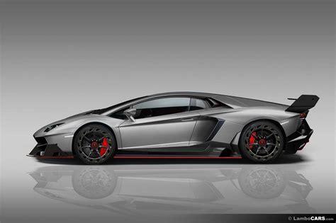 When Did The Lamborghini Aventador Come Out Renderings Veneno Style Kit For Lamborghini Aventador