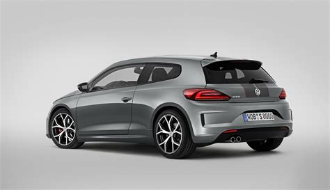 volkswagen scirocco 2015 2015 vw scirocco gts is a 220 hp golf gti alternative