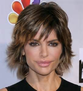 hair neck line styles pictures of short shag haircut with wispy neckline short
