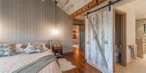 interior sliding barn doors for homes house interiors