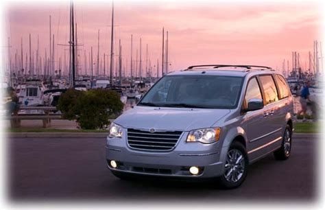 Gas Mileage For Chrysler Town And Country by Chrysler Town And Country Gas Mileage Mpgomatic