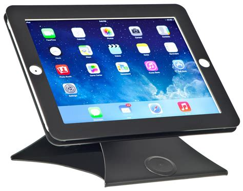 ipad air cabinet mount ipad air mount tilting enclosure