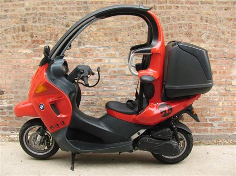 2001 bmw c1 200cc scooter german cars for sale