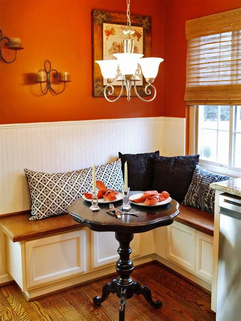 small eat in kitchen table small kitchen table ideas pictures tips from hgtv hgtv