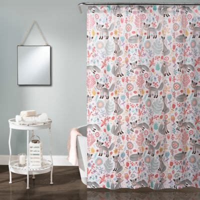 bed bath and beyond pink curtains white pink teal curtains curtain menzilperde net