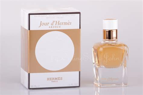 Parfum Hermes Original hermes jour d hermes absolu 50ml eau de parfum