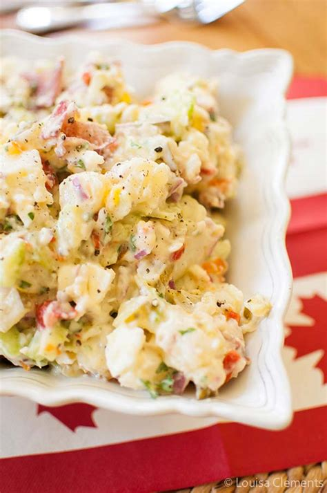 Canadian Potato by All Canadian Potato Salad
