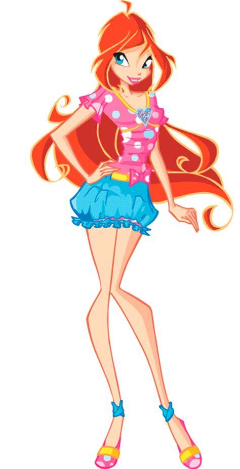 The Fairies Stella Si Peri Bintang by Nuevas Imagenes En Movimiento De Flora Bloom Y Stella
