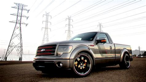 Truck yeah. Ford Tremor done right. (updated pic)