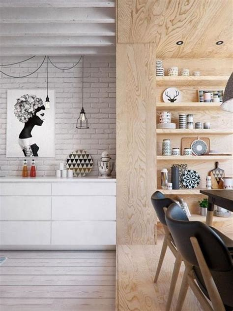 plywood design modern interior design ideas blending plywood with