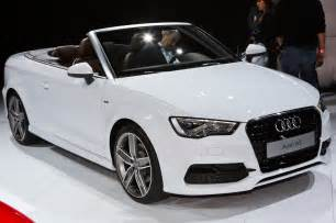 2015 audi a3 cabriolet front three quarters 02 photo 29