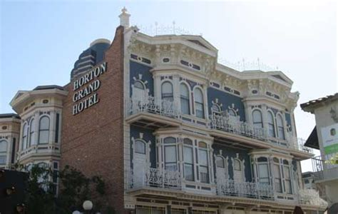 haunted houses in san diego san diego haunted house horton hotel hauntedhouses com