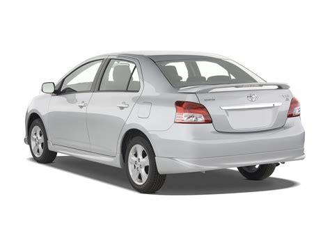 2008 Toyota Yaris Reviews 2008 Toyota Yaris Reviews And Rating Motor Trend