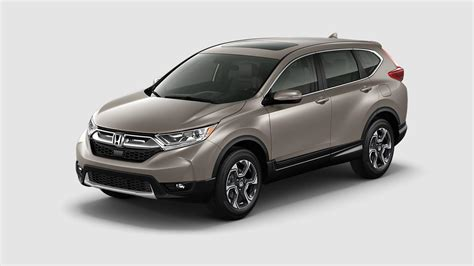 honda crv 2017 colors 2017 honda cr v exterior and interior color options