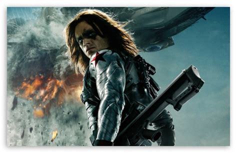 captain america bucky wallpaper gallery for gt captain america the winter soldier bucky
