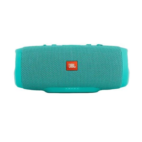 Speaker Bluetooth Waterproff Jbl Charge 3 Wireless Kualitas Ajib Jual Jbl Charge 3 Waterproof Bluetooth Speaker Teal