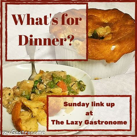 what s for dinner sunday link up 41 the lazy