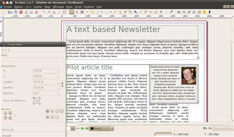 File Scribus 1 3 7 Png Free Scribus Templates