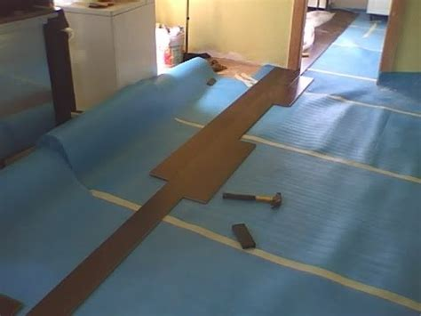 installing laminate flooring through rooms how to install laminate flooring without room transitions
