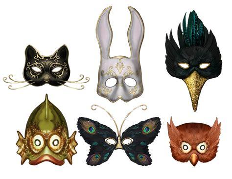 Splicer Mask Papercraft - mask bioshock bioshock infinite and infinite