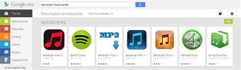 descargar bajar musica gratis para android las 6 mejores aplicaciones android para descargar m 250 sica