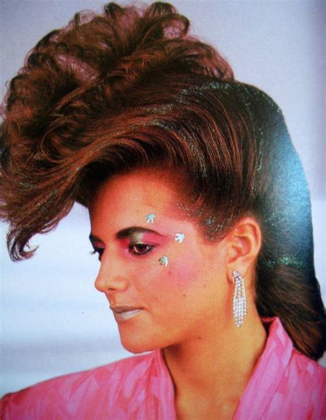 hair and makeup of the 80 s 68 best images about 80s hair makeup on pinterest