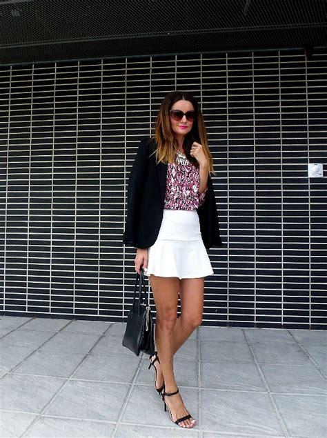 Stradivarius Blouse Pink amo baile mango blouse lefties skirt