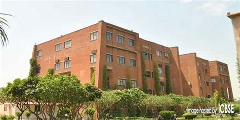 Executive Mba Mdi Gurgaon Fee Structure by Fee Structure Of Iilm Institute For Business And