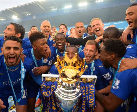 epl chionship premier league 2016 17 what odds are your team at to win