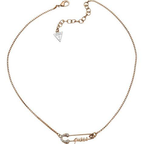 Gold Collier Plock P 179 collier et pendentif guess bijoux gold ubn11331 collier et pendentif epingle logo