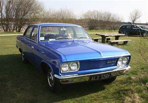 Vauxhall Cresta Pc Vauxhall Cresta Pc Picture 14 Reviews News Specs