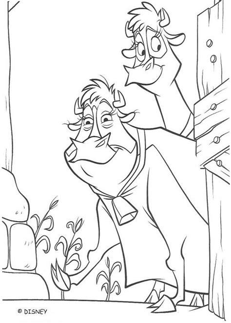 imagenes de vacas vaqueras para colorear dibujos para colorear vacas vaqueras 4 es hellokids com