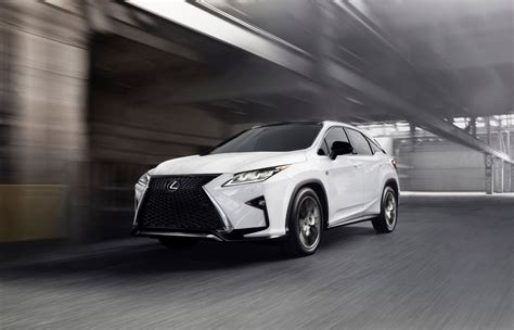 Lexus Is 350 Performance by 2016 Lexus Rx 350 Review Cars Sport News 2018 2019