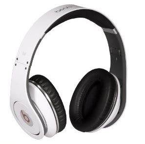 Free Beats By Dr Dre Giveaway - win a pair of dr dre headphones
