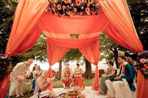 Wedding Ceremony In India by Indian Wedding Ceremony