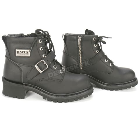 bates womens albion boots e47101 m95 harley motorcycle