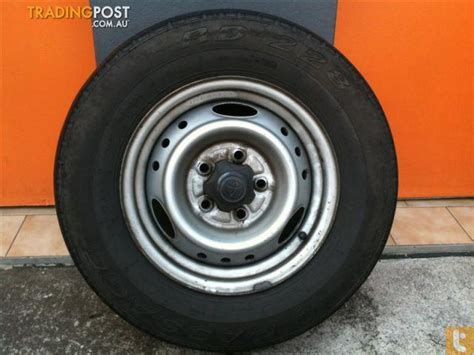 Toyota Wheels For Sale Toyota Hiace Hilux 4x2 My02 14 Inch Steel Rims For Sale In