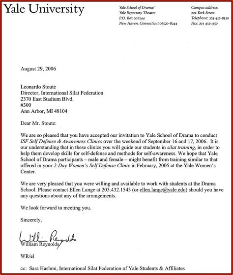 Letter Of Recommendation For Undergraduate Scholarship sle recommendation letter for student gplusnick
