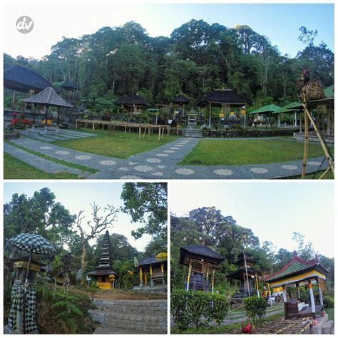 pura dalem daily voyagers