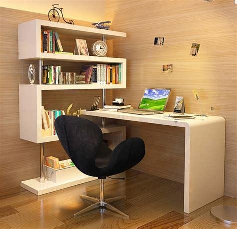 bureau avec etageres le bureau avec 233 tag 232 re designs cr 233 atifs archzine fr