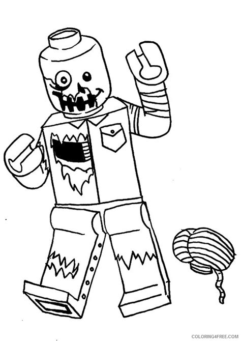 spiderman zombie coloring page zombie coloring pages spiderman coloring4free