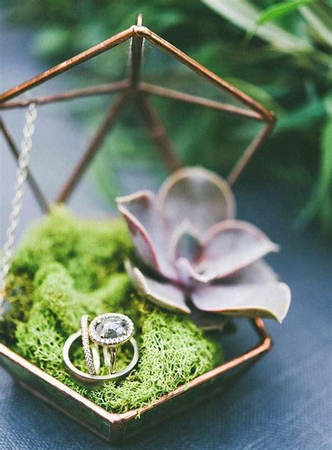 wedding ring surabaya 34 cutest wedding ring boxes to get inspired weddingomania