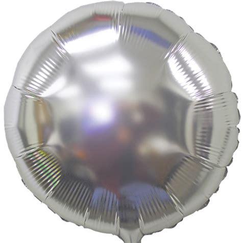Balon Foil Metallic 18 inch silver balloons 18 quot foil balloons