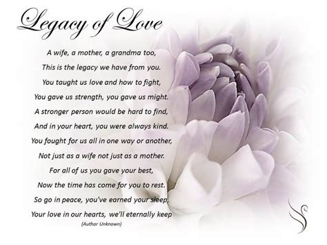 memory poem template 15 best funeral poems for images on