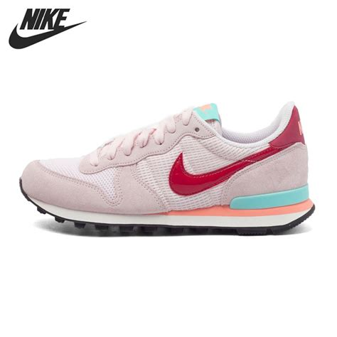 comfortable running shoes original new arrival 2016 nike internationalist s