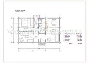 Granny Flat Floor Plans 2 Bedrooms Granny Flat 2 Ecolog Homes