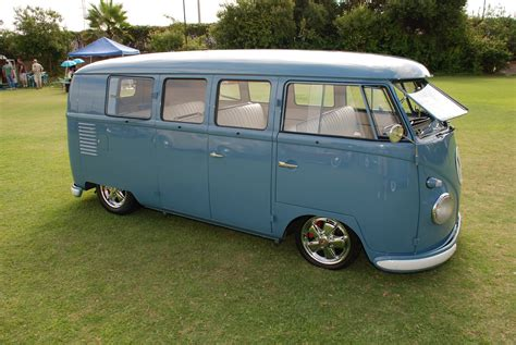 Beautiful Vw Classic Bus Vw Bus