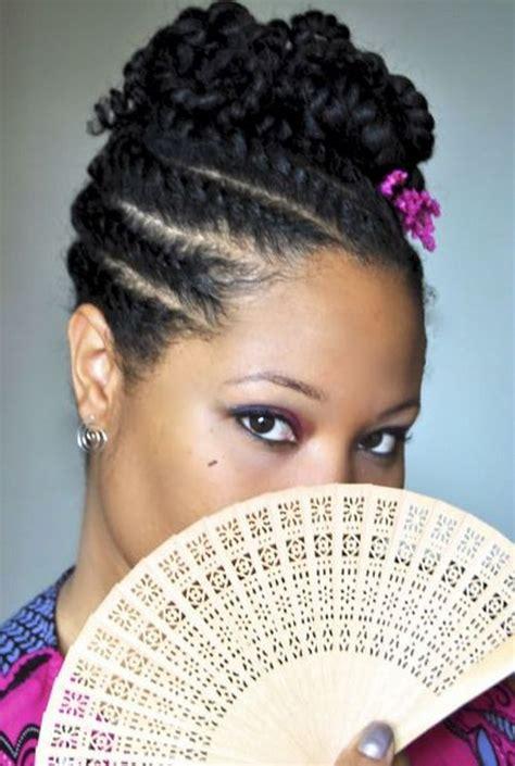 wn com how i style my braids cornrows iamnaturallykinky