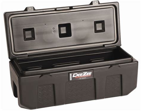 box for truck zee poly tool boxes storage chests truckstuffdirect truck accessories
